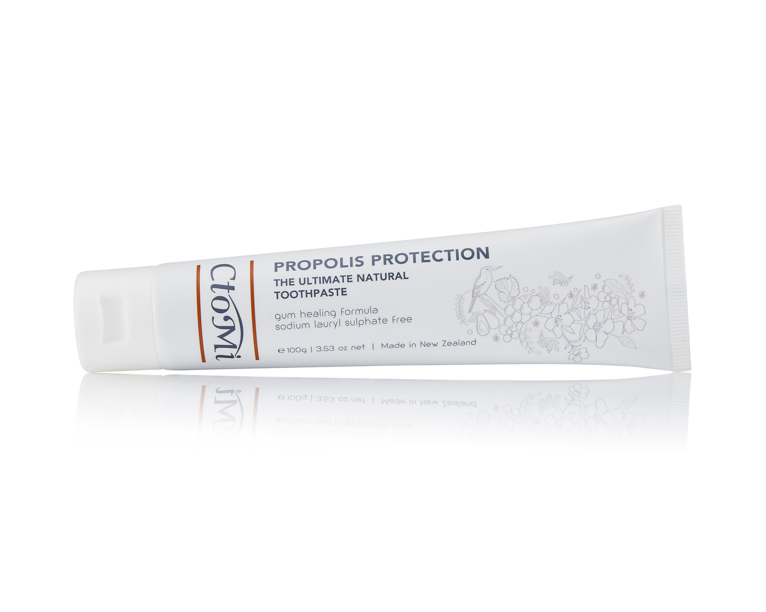PROPOLIS PROTECTION TOOTHPASTE