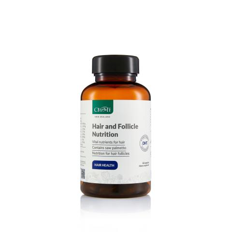 HAIR & FOLLICLE NUTRITION 1000MG